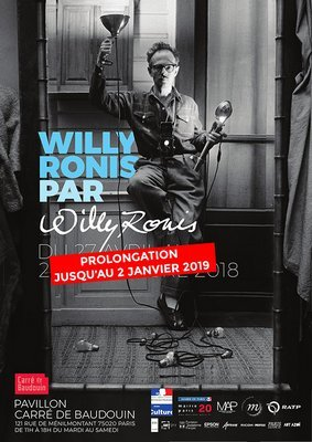 2018 expo-Willy-Ronis-2