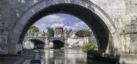 Sous le pont Sant Angelo_1