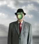 A la façon , René Magritte_1