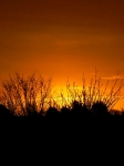 Lumière divine sur Lanvollon - Joyeuse année 2012_1